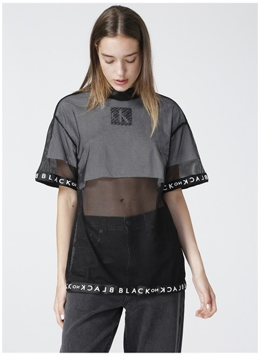 Black On Black Black On Black Bluz Siyah
